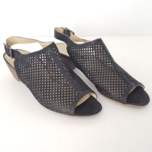 Paul Green Lois Slingback Heeled Sandals